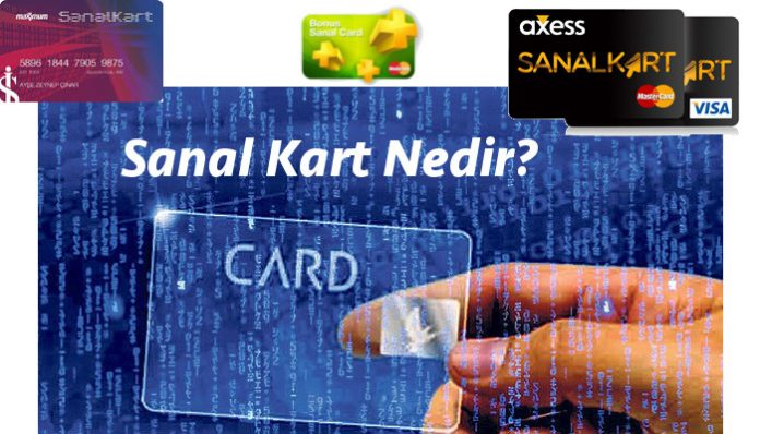 sanal kart