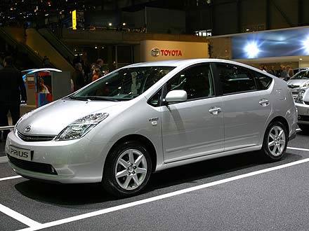 Toyota on Toyota Prius 150x150  Toyota Prius