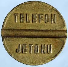 jetonlu telefon