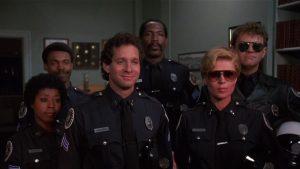 polis akademisi filmi