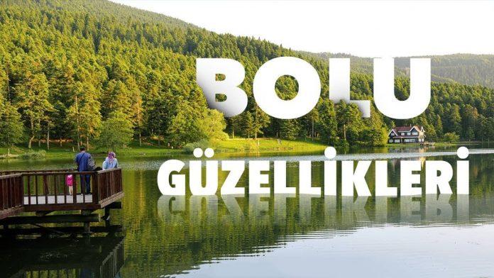 Bolu'da gezilecek yerler