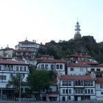 tarihi Göynük Evleri ve Zafer Kulesi